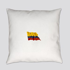 Colombia-2-[Converted] Everyday Pillow